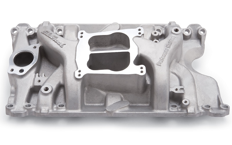 INTAKE MANIFOLDS, GASKETS & WATER NECKS