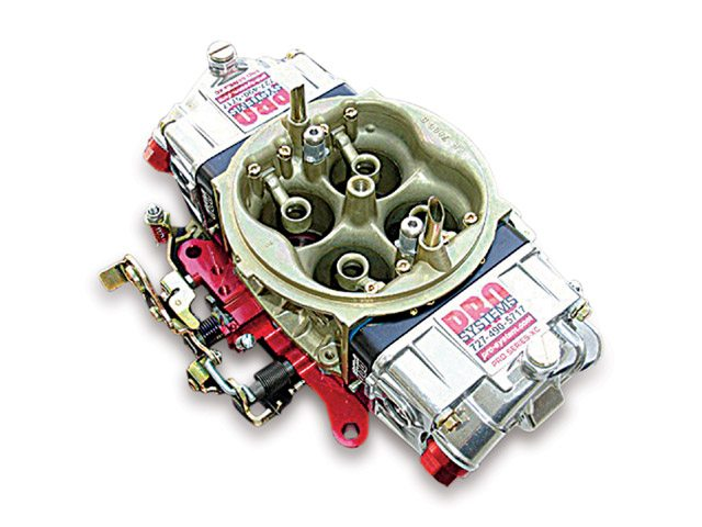 Pro Systems Carburettor Parts