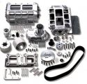 Weiand 6-71 + Supercharger Kits