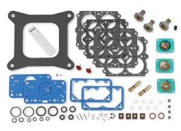 CARBURETTOR REBUILD KITS
